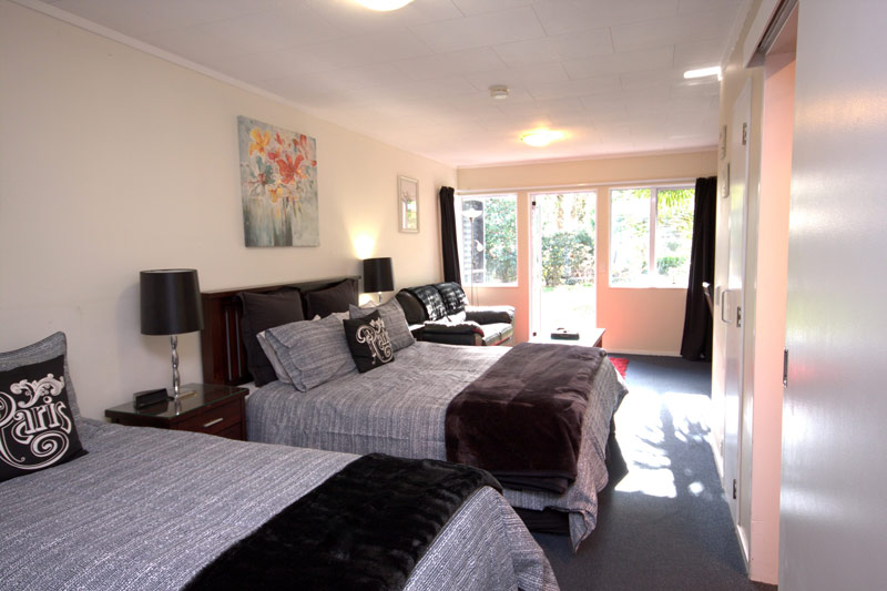 Anndion Lodge Wanganui | Motel Accommodation - Family Friendly, NZ.
