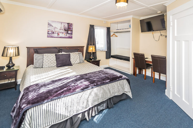 accommodation Wanganui - standard-riverqueen