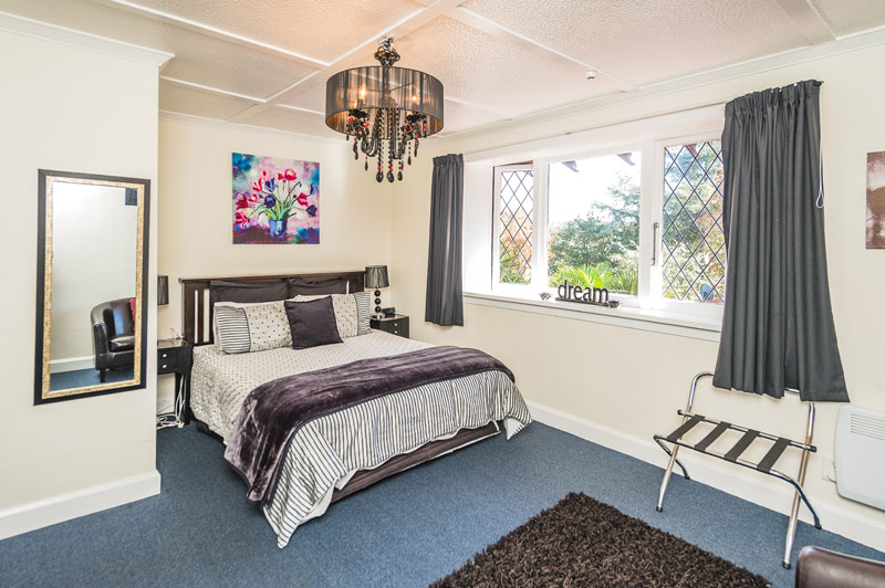 motels Wanganui - standard-suite