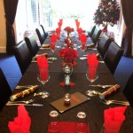Christmas Venue Wanganui | Anndion Lodge